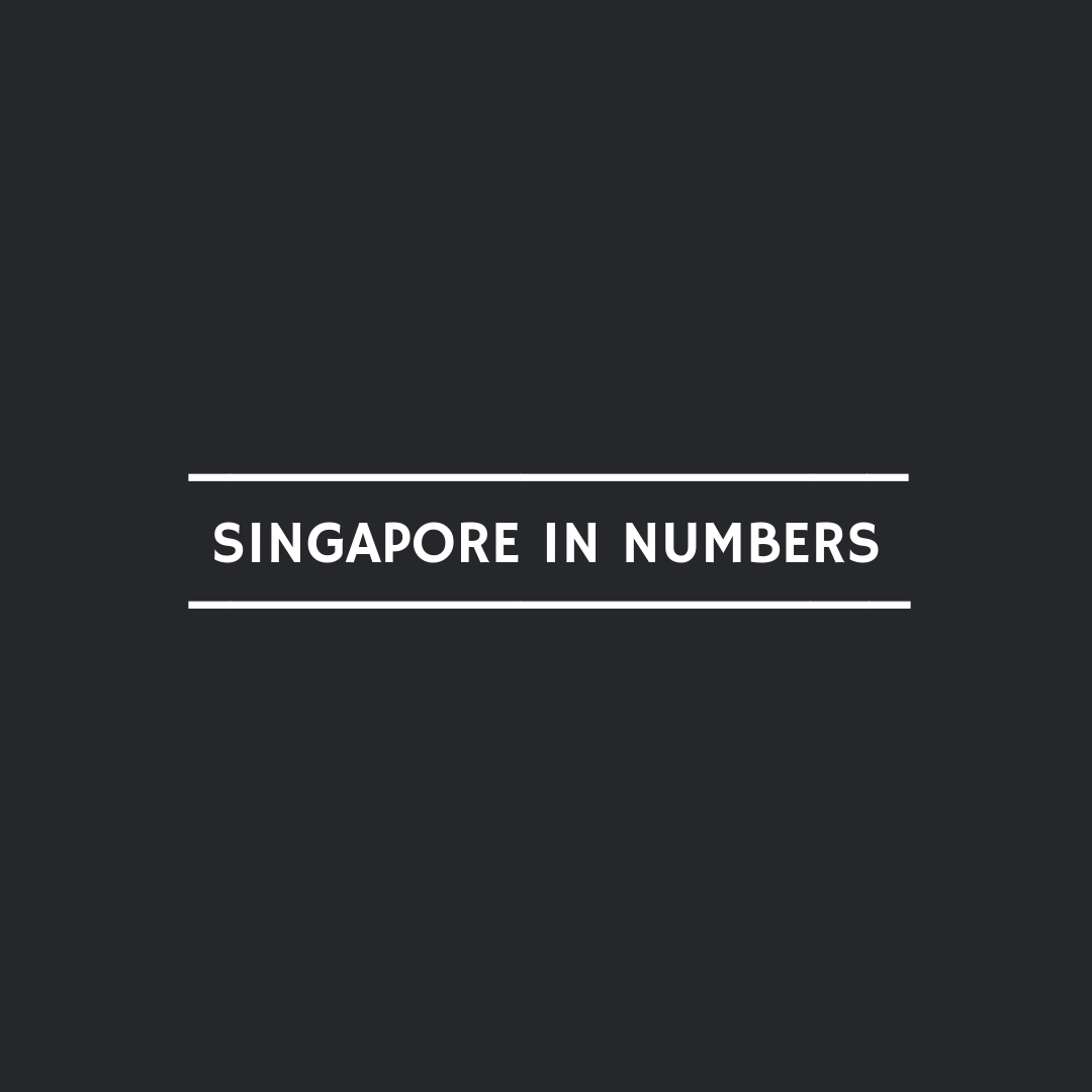 SINGAPORE: AN OVERVIEW